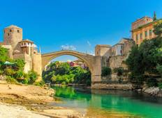 Ultimate Balkan Adventure (Athens to Athens) Tour