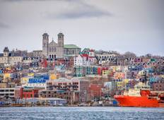 Colorful Newfoundland Tour