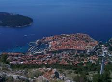Highlights of Croatia: Multisport Tour