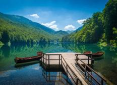 Experience Montenegro in 4 days Tour