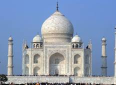 15 Day Classical Tour of India Tour