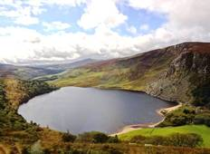Hiking the Wicklow Way Tour