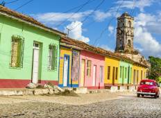 Best of Cuba in 10 days  Tour