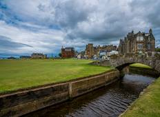 Scotlands Highlands Islands and Cities Summer 2020 Tour