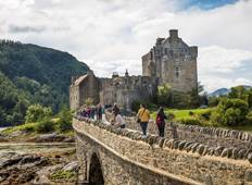 Scotlands Highlands Islands and Cities 2019 Tour