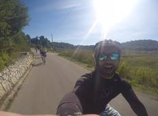 Backroads of Croatia: Cycling Tour
