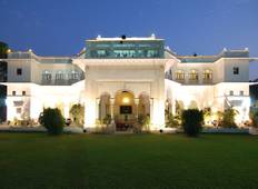 3 Day Wedding Event in Hari Mahal Palace Tour