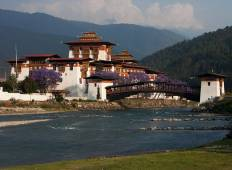 Bhutan Tailor-made Holidays Tour