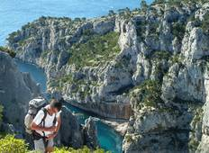 Calanques in Provence Tour