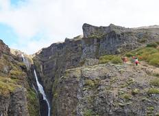 Best of Iceland Camping Tour