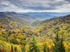 Appalachian Crest, Valleys & Balds Tour