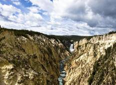 Best of Yellowstone Tour Tour