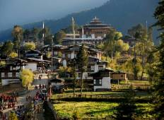 Wonderful Bhutan Tour Tour