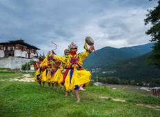 Journey Across Bhutan Tour