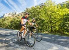 Mountain Biking in the Rhodope, Pirin and Rila Mountains  Tour