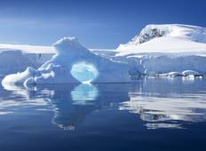 Antarctic Wildlife Journey Tour