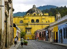 Discovering Guatemala Tour