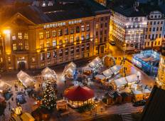 4 Days Christmas Market Tour in Riga Tour