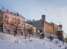 4 Days Christmas Market Tour in Tallinn Tour