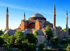 Treasures of Ancient Turkey Tour Tour