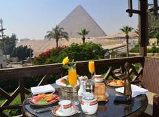 Pharaohs & Pyramids  (With Marriott Mena House Experience) Tour