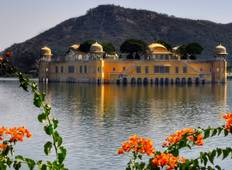 15 day Royal Rajasthan Tour Tour