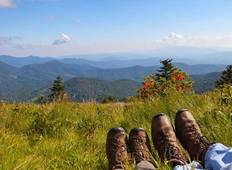3-Day Smoky Mountains Hiking Experience Tour
