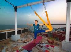 7 Days 6 Night All Inclusive Yoga Camp Taghazout Tour