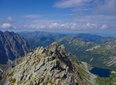 Hiking in Slovakia (small group minimum 2 people & maximum 8 people) Tour