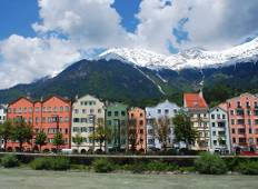 Austrian Delight with Oberammergau Passion Play  (Innsbruck to Munich) Tour