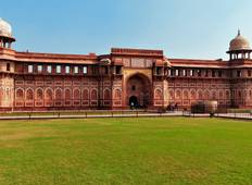 04 Day Private Golden Triangle: Agra and Jaipur from Delhi Tour