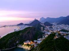 Rio Carnival Experience Tour