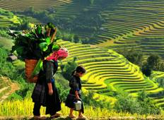 12 Days Impressive Vietnam From Ho Chi Minh city Tour