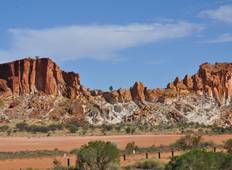 Outback Adventure (Start Alice Springs - From Apr 2019) Tour
