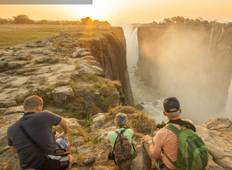 Victoria Falls Experience 2019 Tour