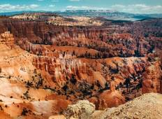 Five Epic National Parks Tour