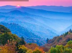 Heart of the South with the Great Smoky Mountains Summer 2019 (from Atlanta to Louisville) Tour