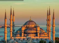 Best of Turkey (19 destinations) Tour