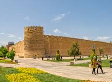 Silk Road in Iran Tour