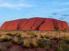 "3 Day Uluru ROCK PICK UP ""Ayers Rock (Uluru) to Alice Springs\"" Tour"