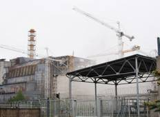 3 day Chernobyl Exclusion Zone Tour + Excursion inside the Nuclear power plant Tour