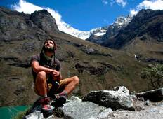 Santa Cruz Trek (04 Days/03 Nights) Tour