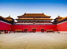 6 Days Beijing Golf Tour Tour
