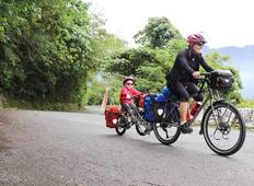 Early Summer Sea and Valley Cycling Tour Tour
