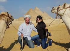 10 Day Classic Egypt with 3 Day Nile Cruise from New York (airfare included) Tour