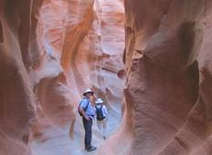 Zion, Bryce and Escalante Tour Tour