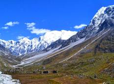 Tamang Heritage and Langtang Valley - 15 Days Tour