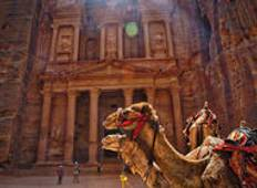 12-Day Best of Egypt & Jordan Tour Tour