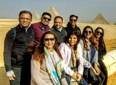 10-Day Dubai and Egypt tour Tour
