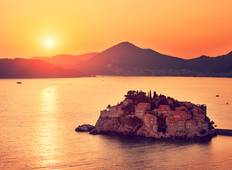 Picturesque Montenegro Cruise Tour